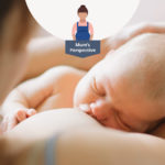 Post-placenta feeding options for your baby – breast or bottle?