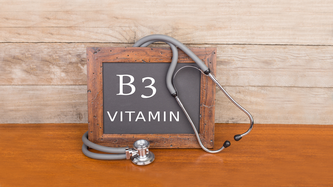 Niacin – sources of vitamin B3 in pregnancy