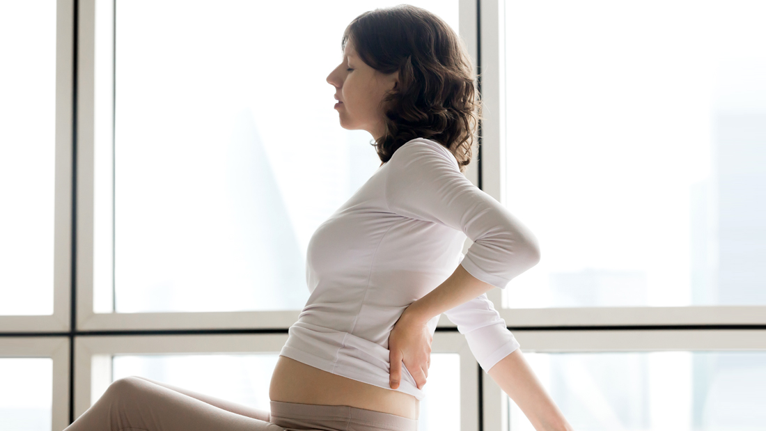 Common pregnancy problems explained