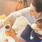 New mothers need more help from larger employers