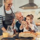 Grandparents and childcare